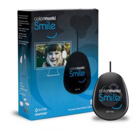 Colormunki Smile best4reviews review box shot