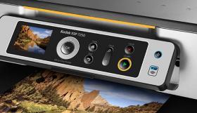 The Kodak ESP 7250 has good standalone operation