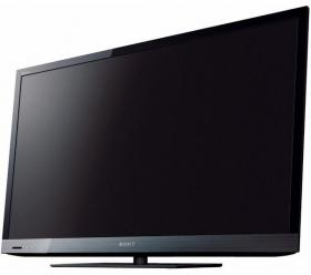 Sony's new Bravia KDL-40EX524 Edge LED HD TV
