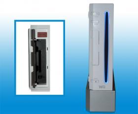 Nintendo Wii front