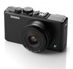 The Sigma DP2s
